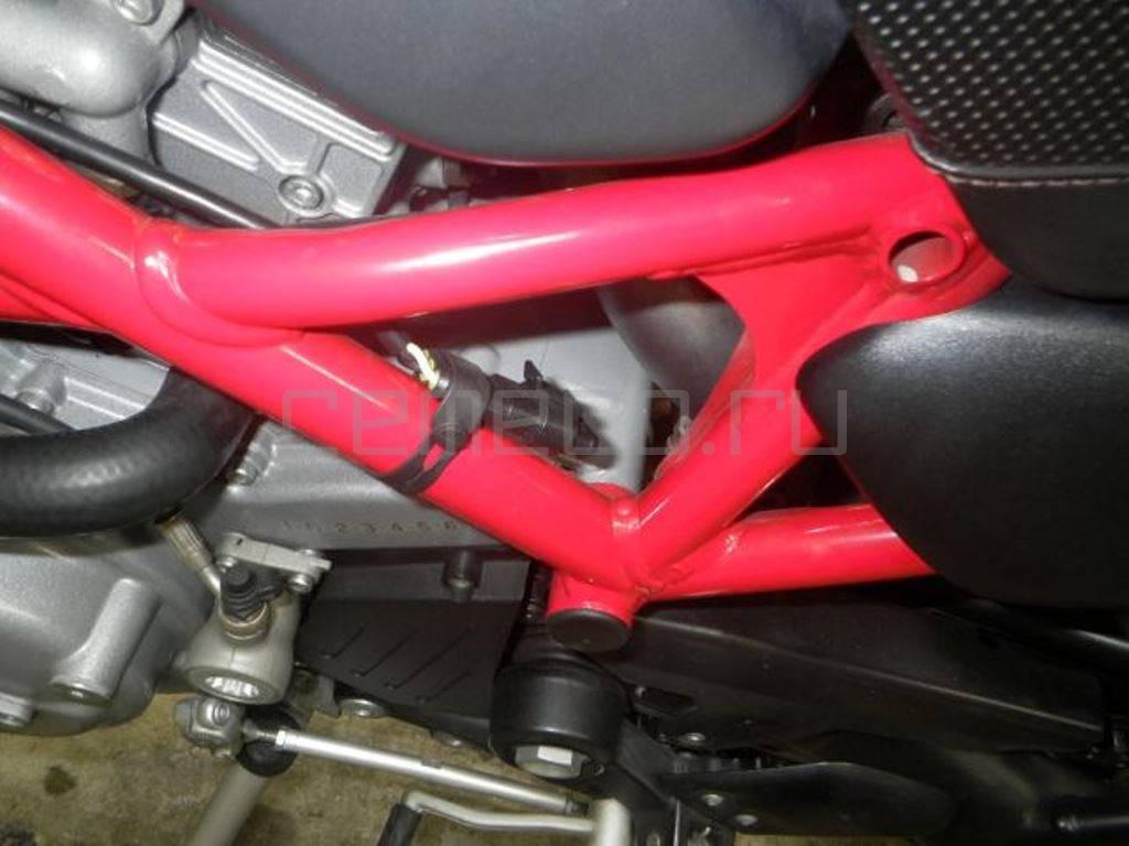 Ducati Monster S4R TESTASTRETTA (30)
