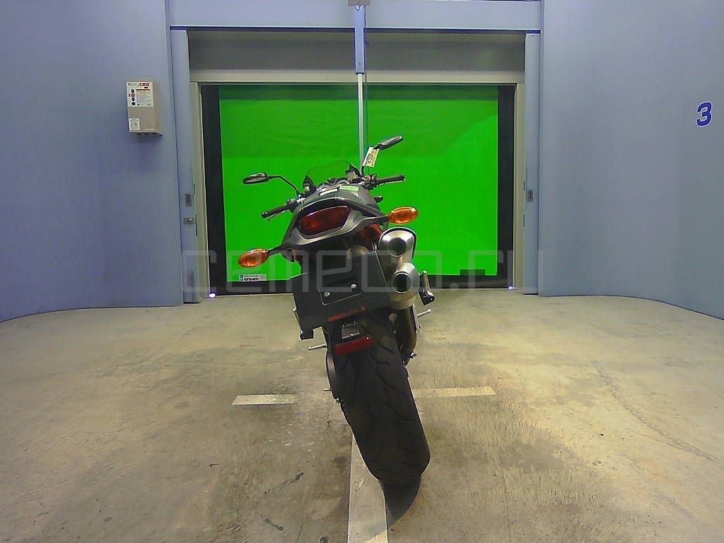 Ducati Monster S4R TESTASTRETTA (4)