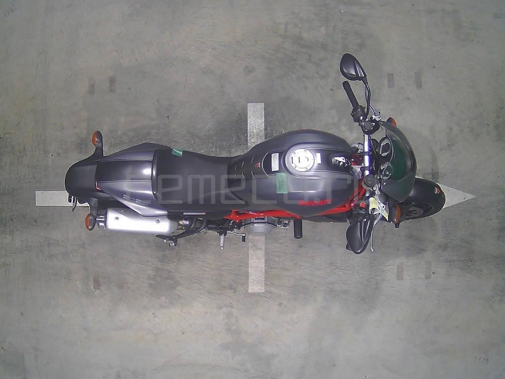 Ducati Monster S4R TESTASTRETTA (5)