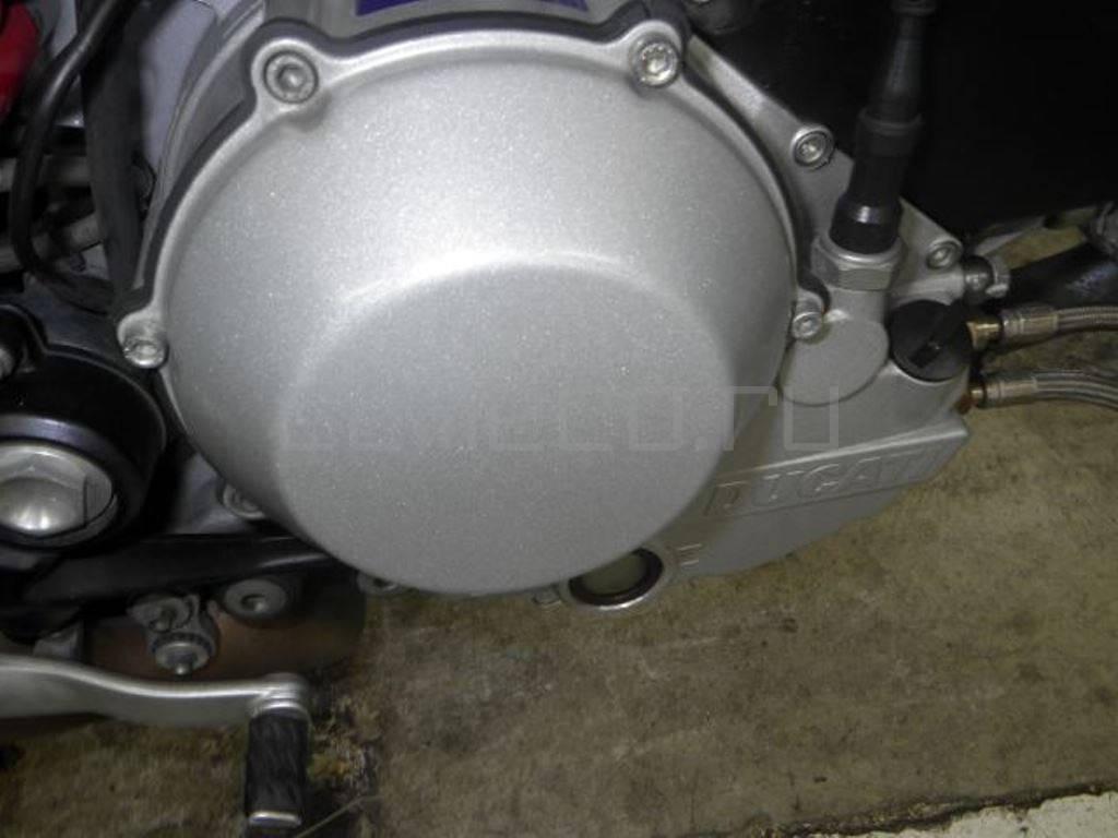 Ducati Monster S4R TESTASTRETTA (9)