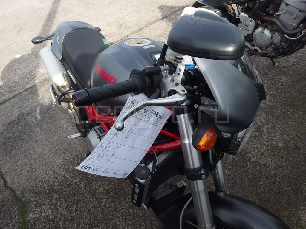 Ducati Monster S4RT (10)