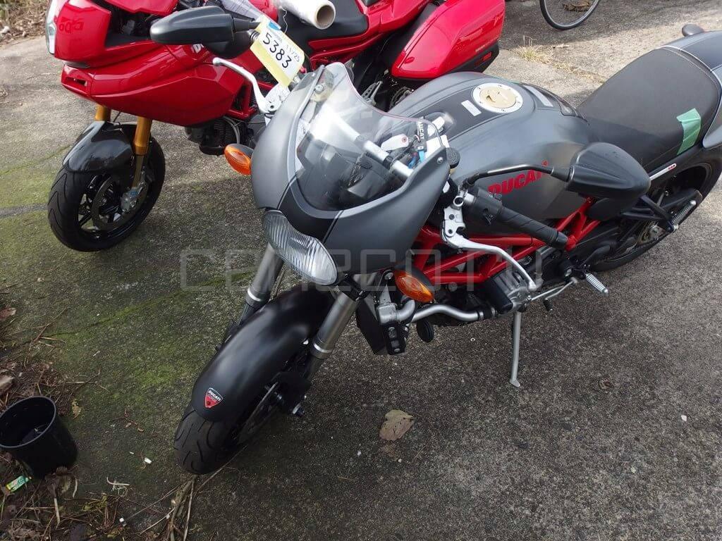 Ducati Monster S4RT (13)