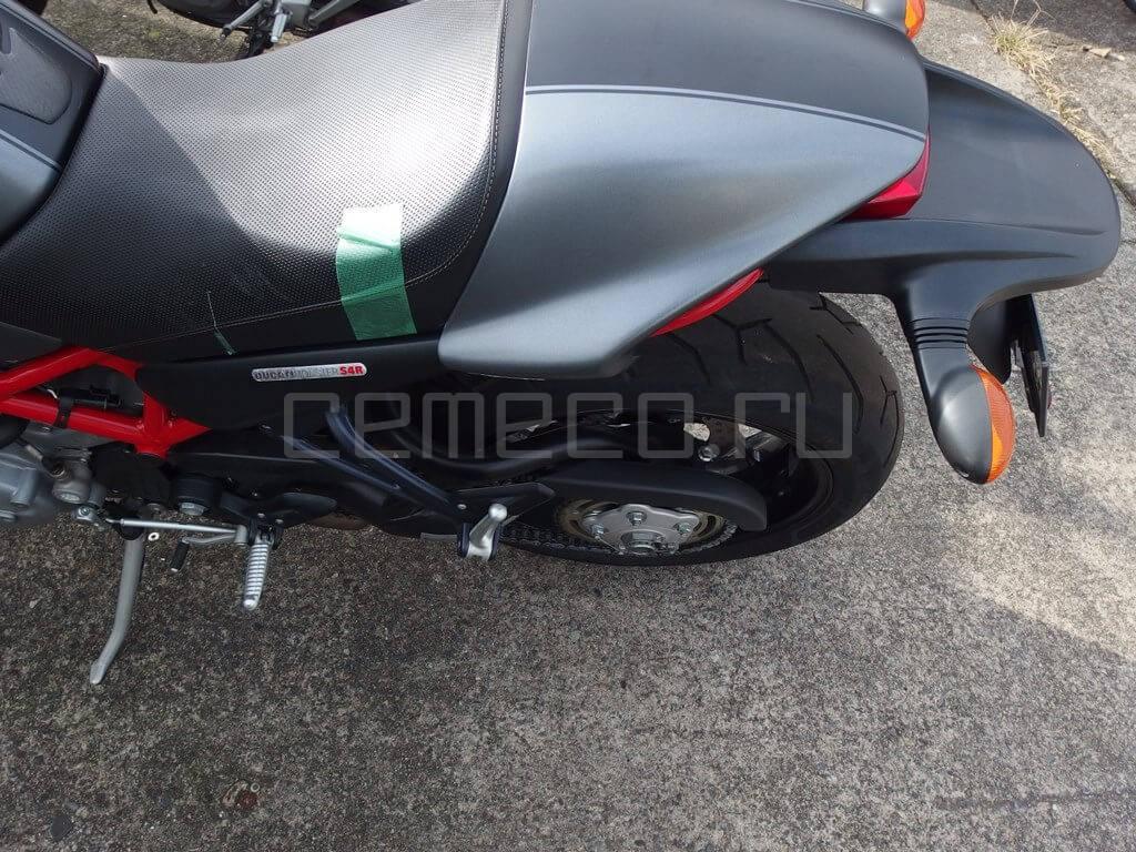 Ducati Monster S4RT (16)