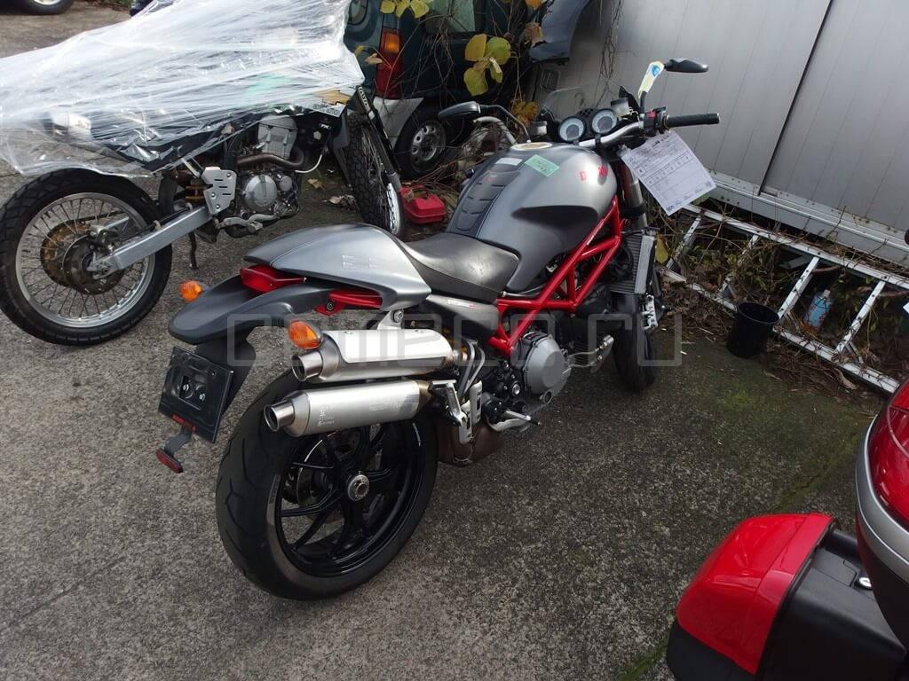 Ducati Monster S4RT (24)