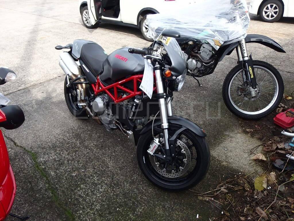 Ducati Monster S4RT (25)