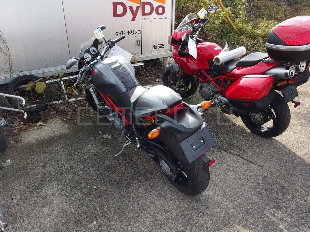 Ducati Monster S4RT (4)