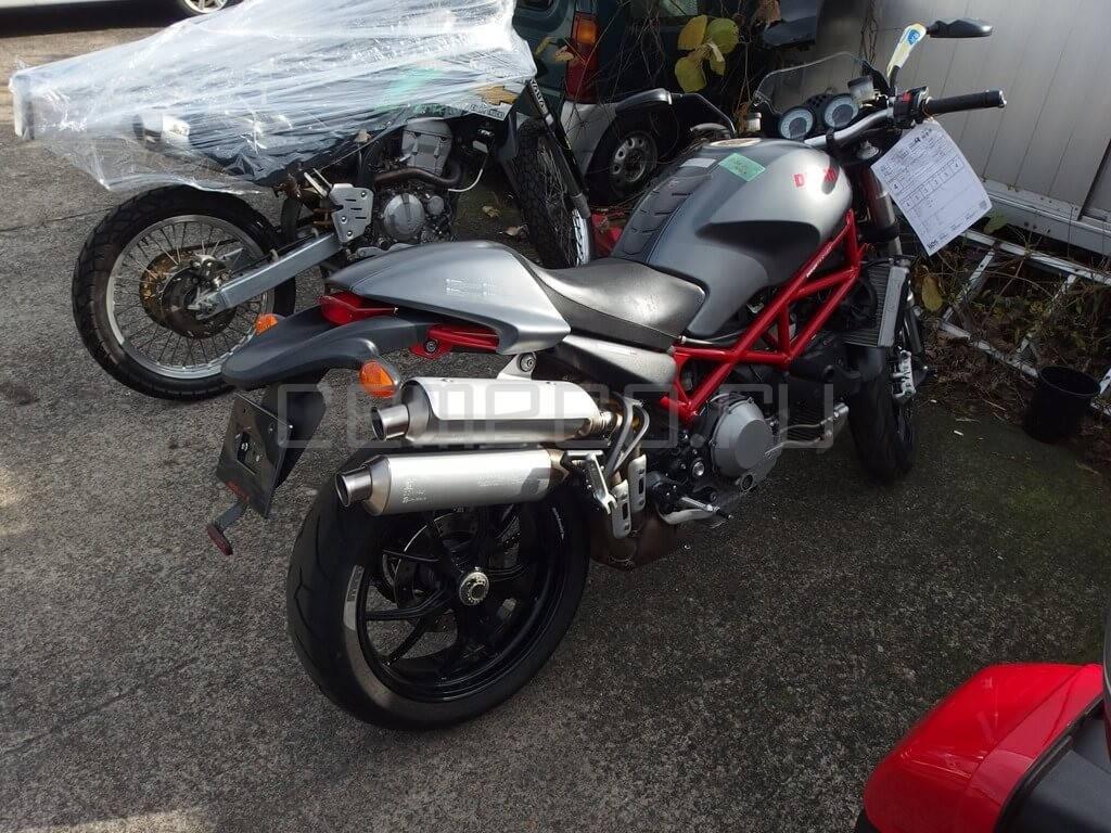 Ducati Monster S4RT (6)