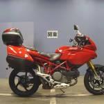 Ducati Multistrada 1100 S (1)