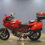 Ducati Multistrada 1100 S (2)