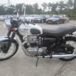 Kawasaki W650 (7)