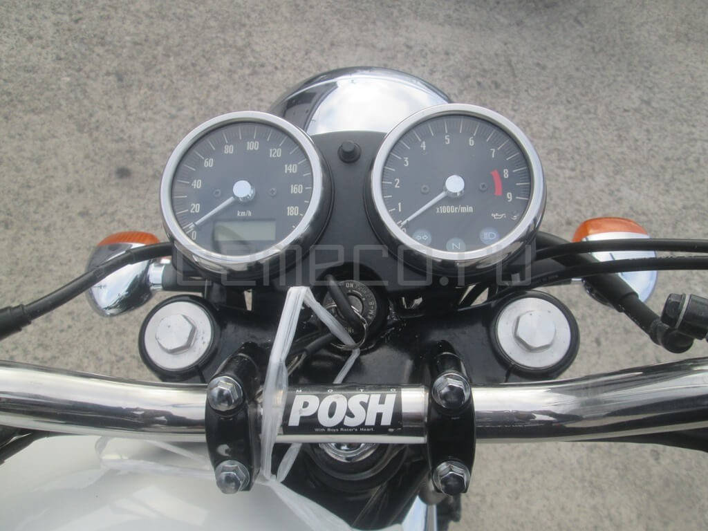 Kawasaki w650 (13)