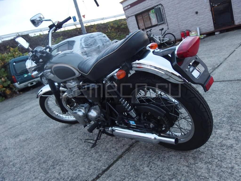 Kawasaki w650 (14)