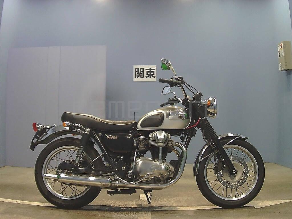 Kawasaki w650 2003 (1)