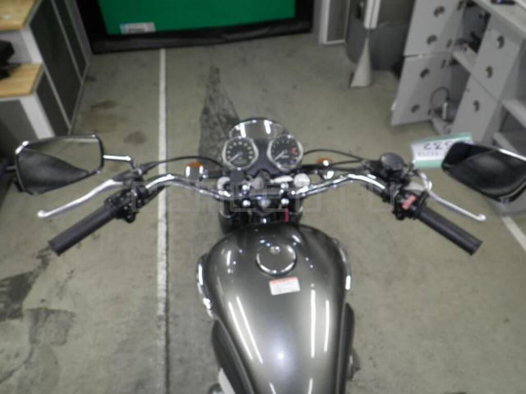Kawasaki w650 2003 (12)