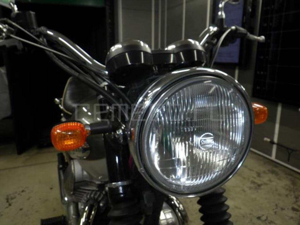 Kawasaki w650 2003 (27)
