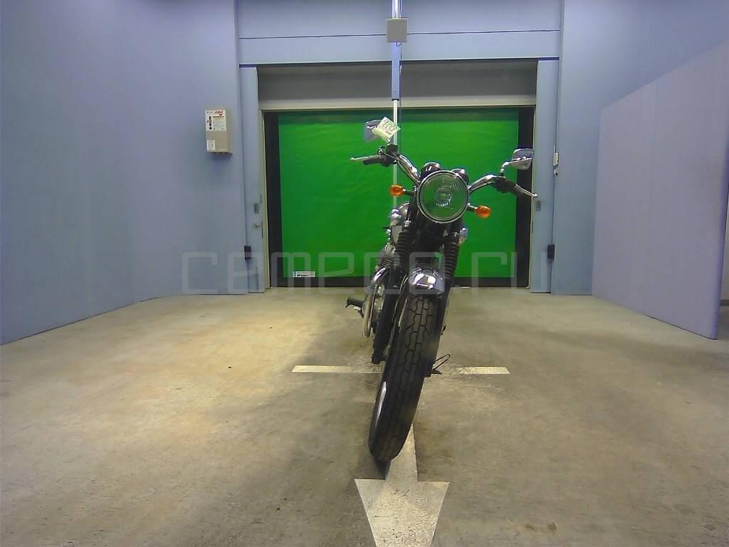 Kawasaki w650 2003 (3)