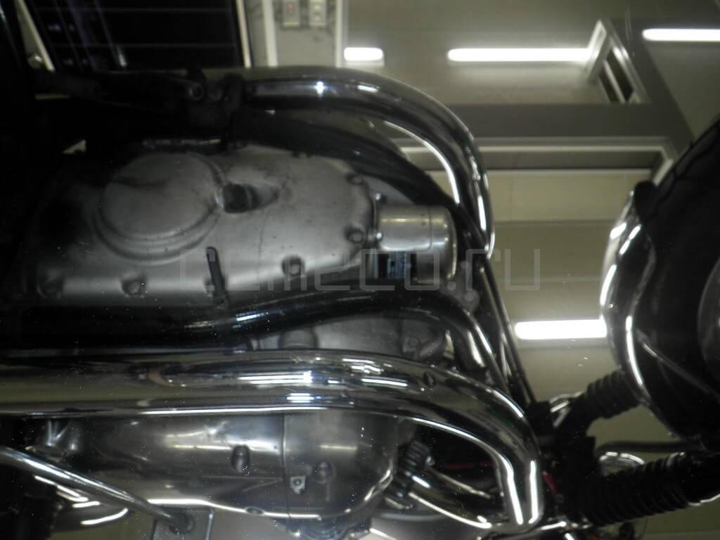 Kawasaki w650 2003 (6)