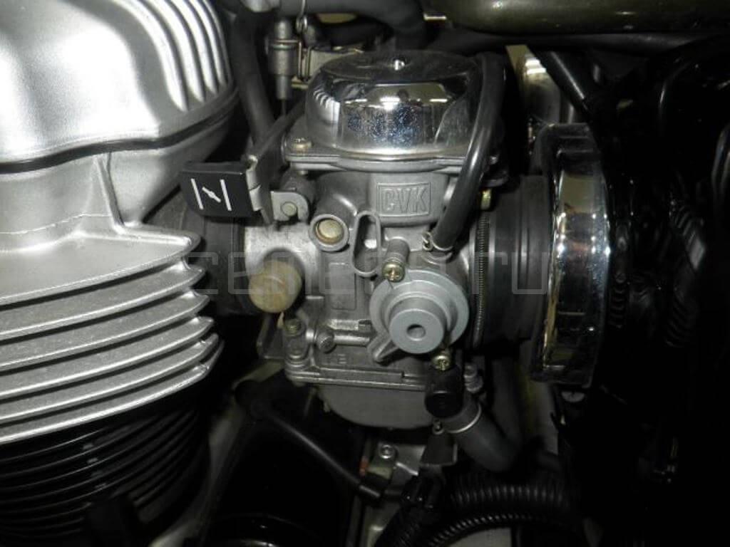 Kawasaki w650 2003 (9)
