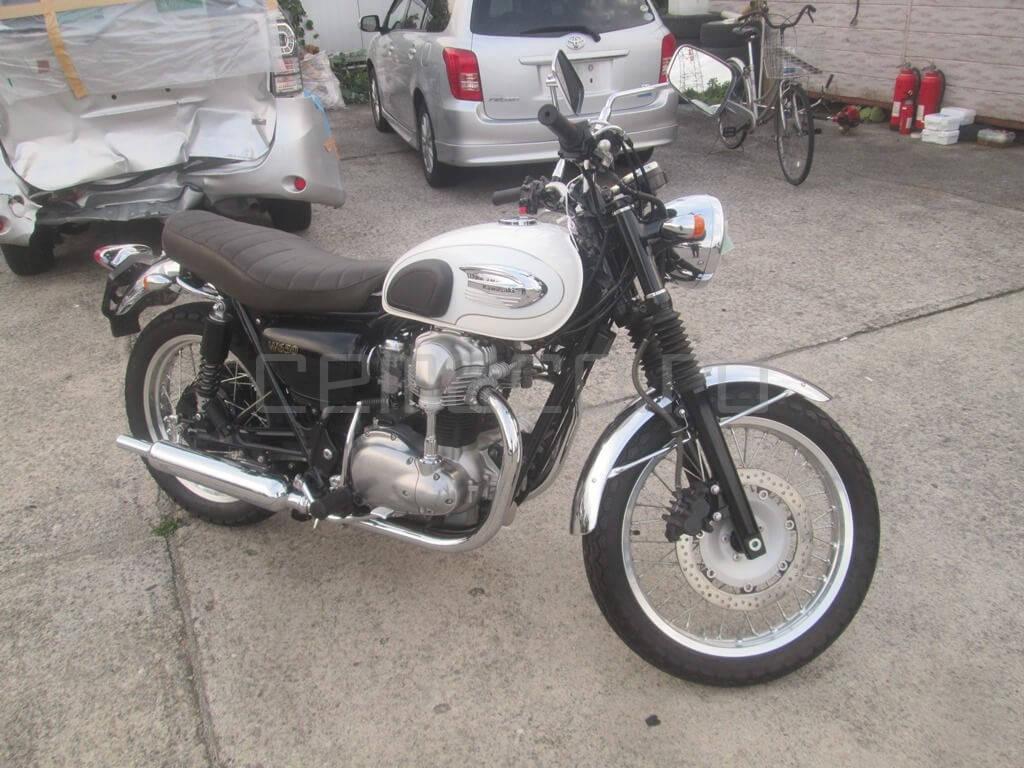 Kawasaki w650 (21)