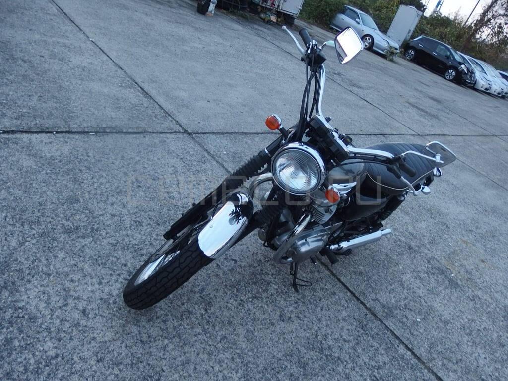 Kawasaki w650 (25)