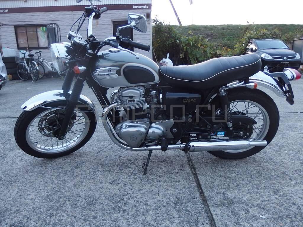 Kawasaki w650 (26)