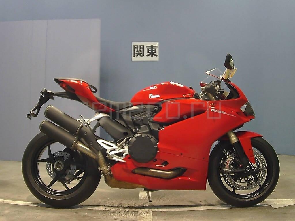 Ducati 1299 Panigale (1)
