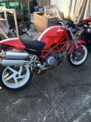 Ducati Monster S2R (2)