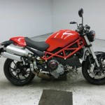 Ducati Monster S4R TESTASTRETTA (6706км) (1)