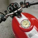 Ducati Monster S4R TESTASTRETTA (6706км) (5)