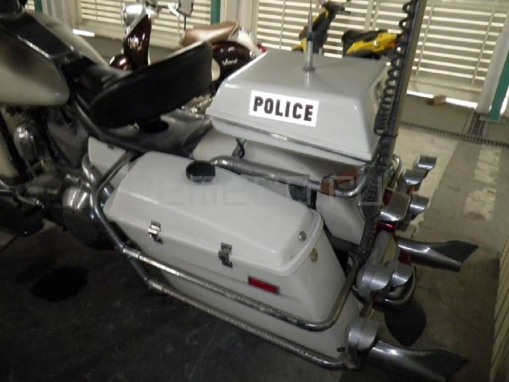 Harley-Davidson FLHTP Electra Glide Police (2)