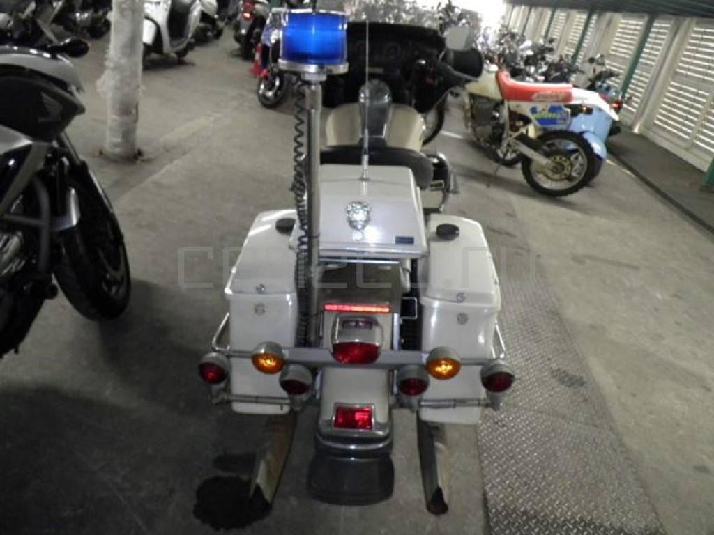 Harley-Davidson FLHTP Electra Glide Police (4)