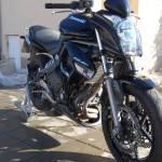 Kawasaki ER 6 N (8)