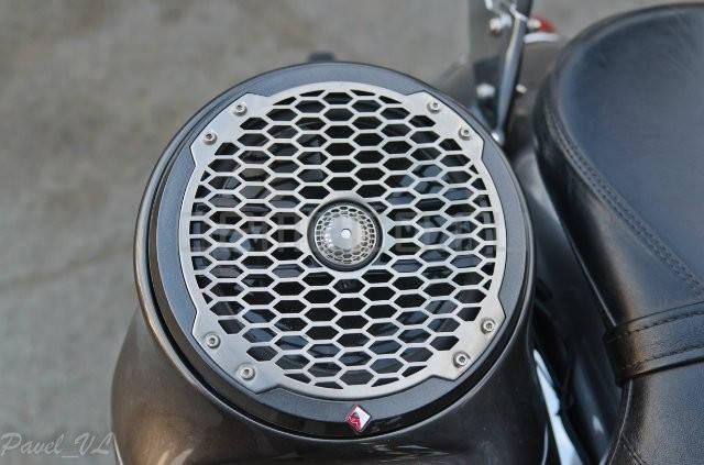 Triumph Rocket 3 (2007)