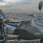 Triumph Rocket 3 (2012)