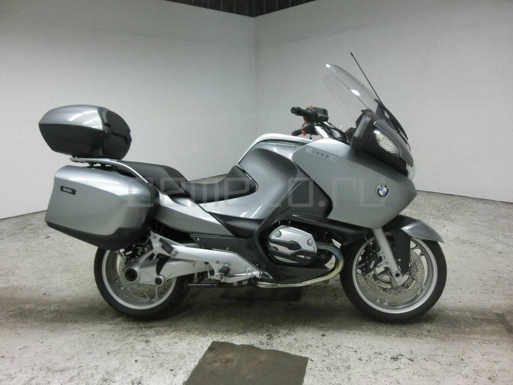 BMW R1200RT (12161км) (1)