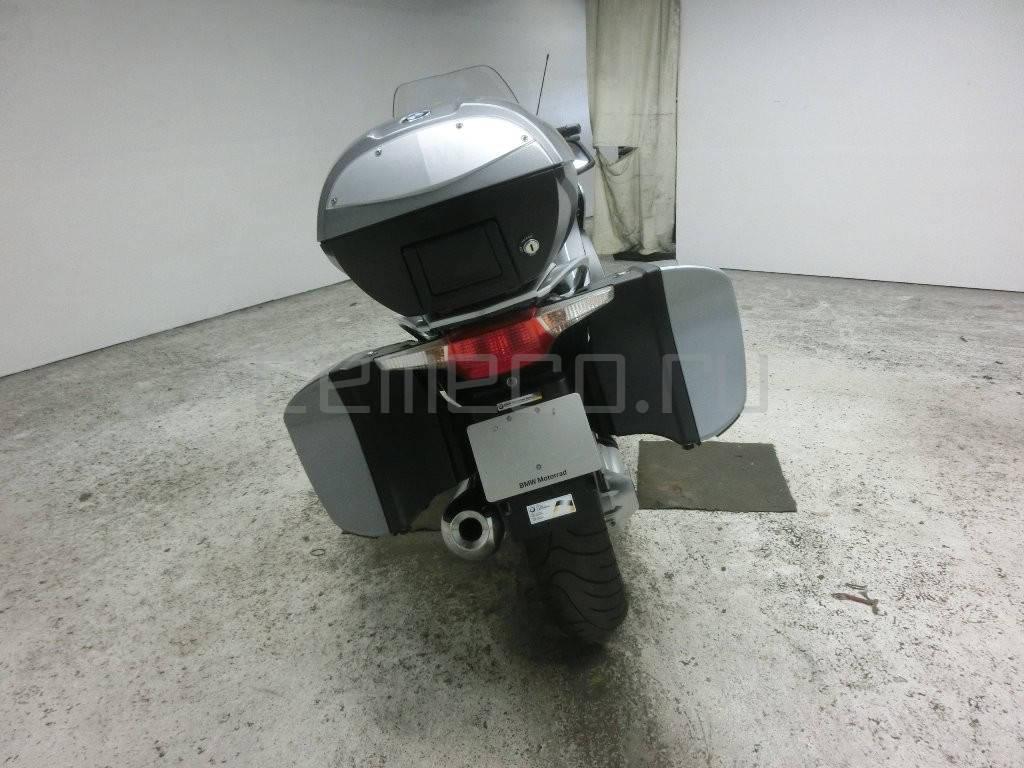 BMW R1200RT (12161км) (4)