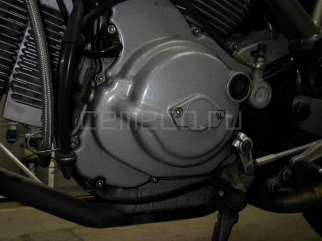 Ducati Monster 1000 SIE (11121км) (10)