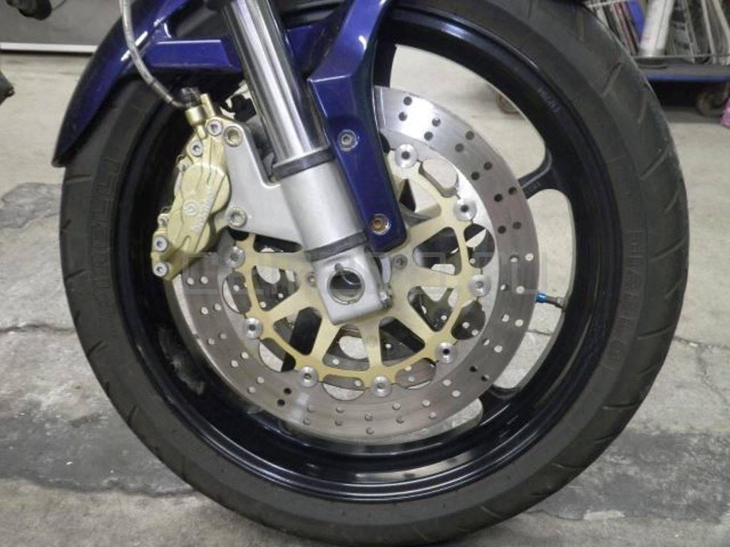 Ducati Monster 1000 SIE (11121км) (13)