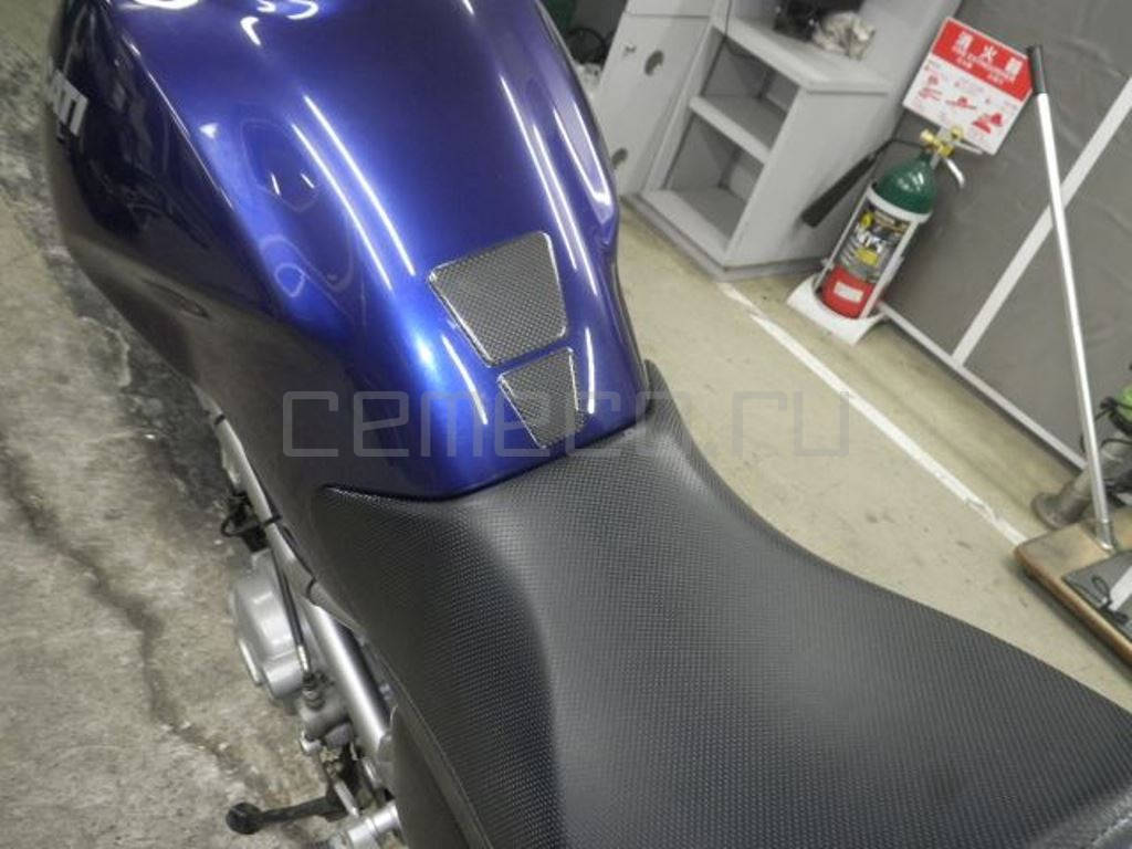 Ducati Monster 1000 SIE (11121км) (17)
