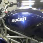 Ducati Monster 1000 SIE (11121км) (18)