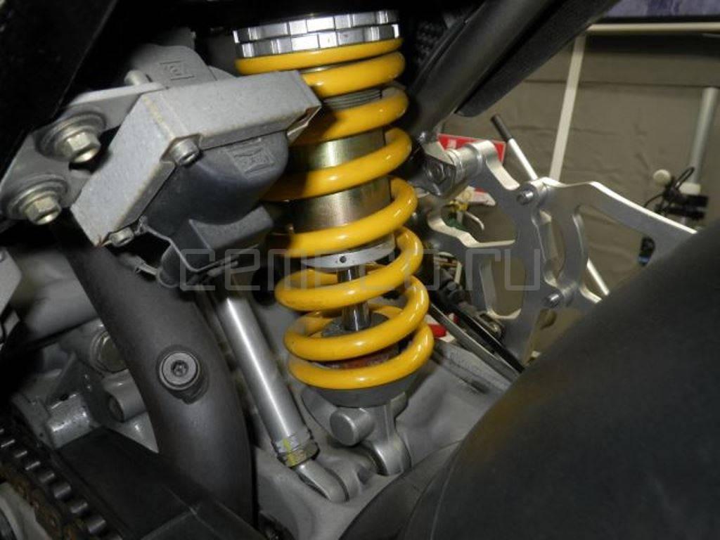 Ducati Monster 1000 SIE (11121км) (19)