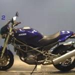 Ducati Monster 1000 SIE (11121км) (2)