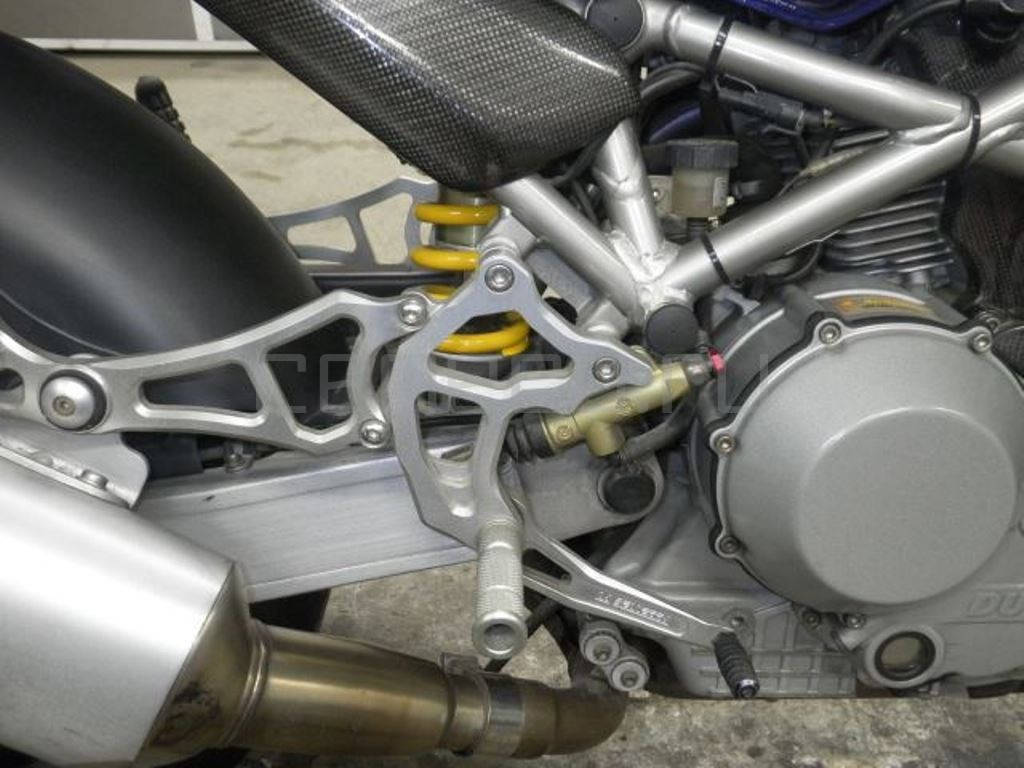 Ducati Monster 1000 SIE (11121км) (27)