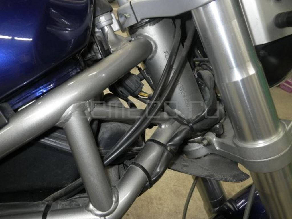 Ducati Monster 1000 SIE (11121км) (28)
