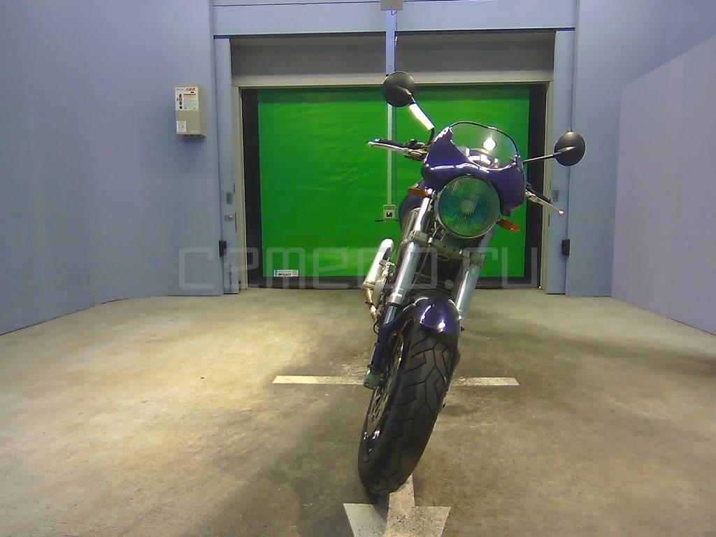 Ducati Monster 1000 SIE (11121км) (4)