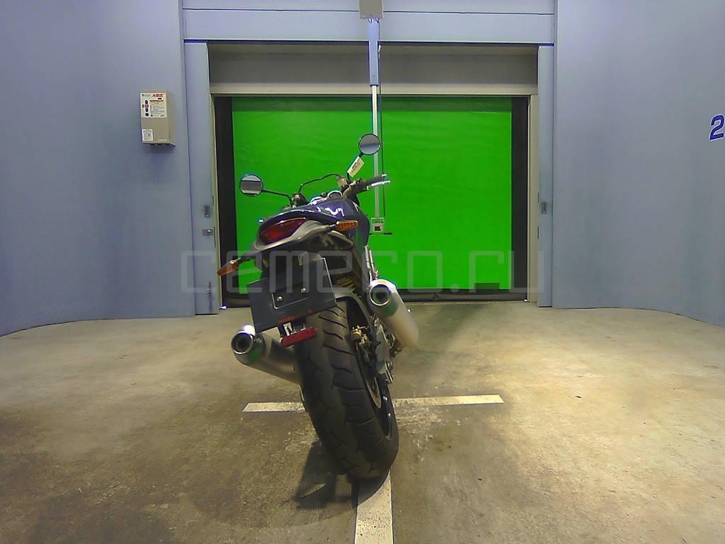 Ducati Monster 1000 SIE (11121км) (5)