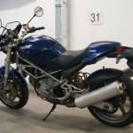 Ducati Monster 1000 SIE (14)