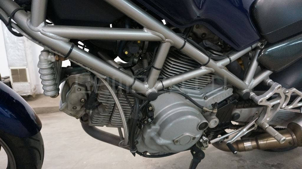 Ducati Monster 1000 SIE (22)