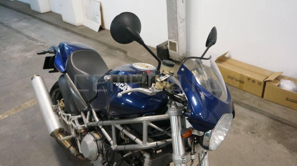 Ducati Monster 1000 SIE (5)