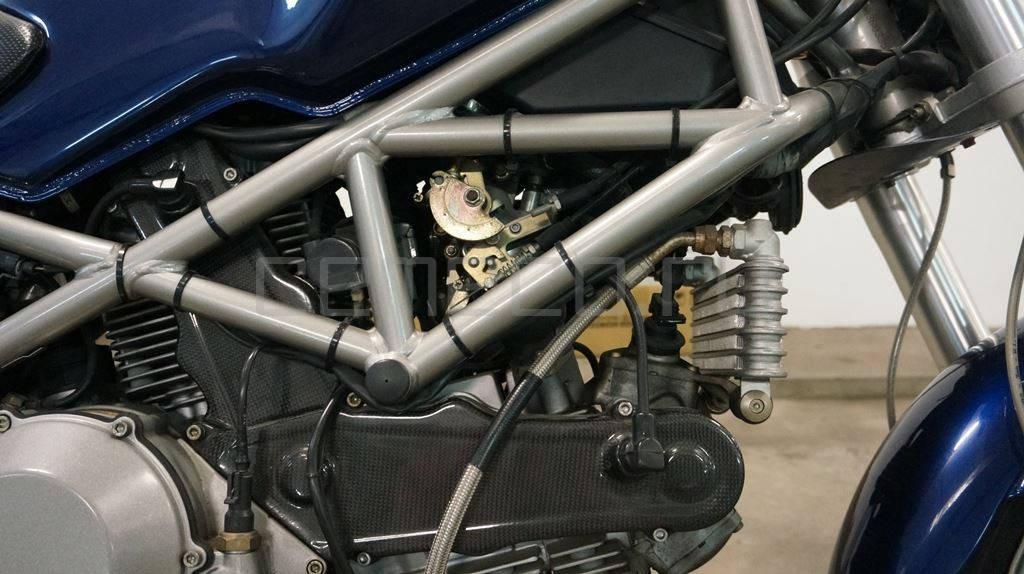Ducati Monster 1000 SIE (7)